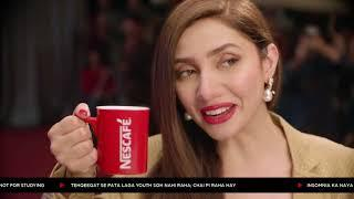 NESCAFÉ JTPP | Press Conference | Mahira Khan