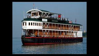 Master Stroke: Varanasi to witness first-ever luxury cruise service on 15th August