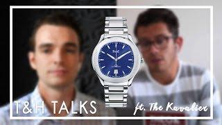 Luxury Steel Watches: Understand The Market feat. Jon Shanahan // T&H TALK