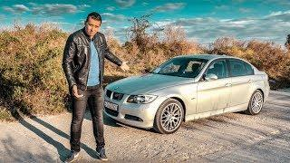BMW e90 REVIEW - Vlog 805