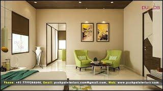 Devansh Dev Istana luxury Villas Interior Design by Pushpa Interiors