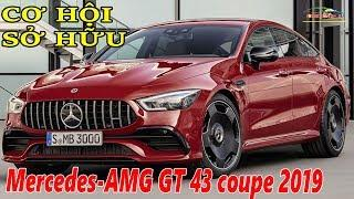 2019 Mercedes AMG GT 63 S 4 Door Coupe 640HP Exhaust SOUND LOOKS & DRIVE