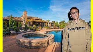 Logic House Tour $3500000 Mansion Luxury Lifestyle 2018