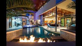 Seven Hills Luxury Home   1382 Ruby Sky   Henderson NV