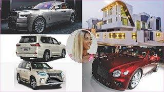 how rich is Tiwa Savage? ► All her Mansions, Cars, Luxuries, Assets & Source of Income