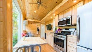 Charming Luxury Escape Traveler XL Award-Winning Little Modern House