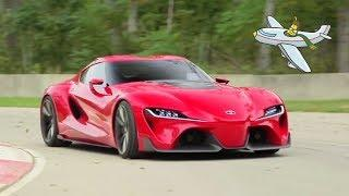 BEST LUXURY & SUPER CARS ???????????? & SUPER MUSIC????????#4