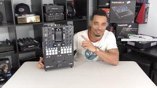 RANE SEVENTY-TWO Serato DJ Mixer Review