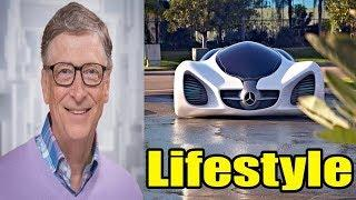 Bill Gates Lifestyle, House, Cars, Net Worth, Family, Biography and Luxurious Lifestyle