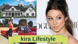 Kira Kosarin Biography ★ Life Story ★ Net Worth And Luxury Lifestyle-2018