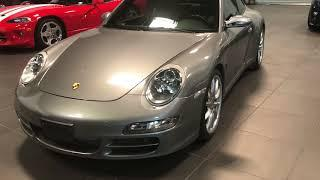 2006 Porsche 911 C4S At Celebrity Cars Las Vegas