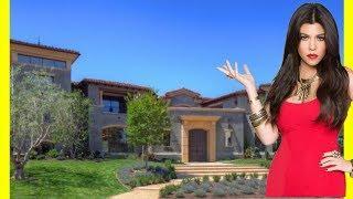 Kourtney Kardashian House Tour $8495000 Luxury Expensive Mansion