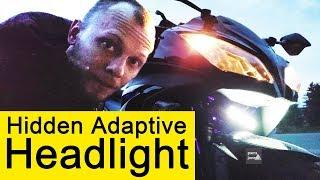Same Type of Light In Luxury Cars!