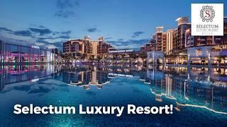 Selectum Luxury Resort - Etstur