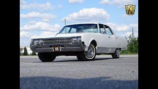 1966 Oldsmobile 98 Luxury Sedan Gateway Orlando #1286
