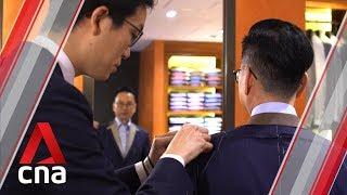 The Hong Kong tailor that's become a sartorial institution | CNA Luxury