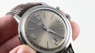 Vulcain Cricket 50's Presidents Watch 210150.277LFBNC Luxury Watch Review