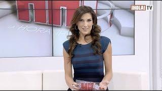 "¡HOLA! TV - LUXURY CARS @ ""La Hora Hola"""