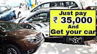 LUXURY CAR FOR SALE | MERCEDES | FORTUNER | BALENO | Karol Bagh | Delhi | By Hunterr Brothers