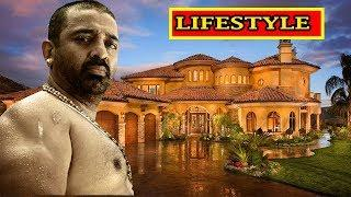 Kamal Hassan - Luxurious Lifestyle ( 2018 )
