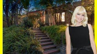 Anna Faris House Tour $2100000 Hollywood Luxury Lifestyle 2018
