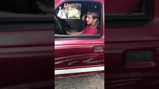 Hillbilly de-lux ford ranger