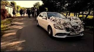 Circassian Wedding Luxury Cars ( Çerkes Düğün Konvoyu )