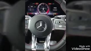 Luxury cars interior high speed top speed amg 63 amg 45