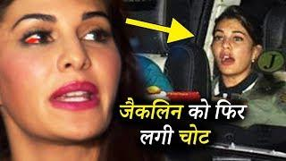 VIDEO - Jacqueline Fernandez's Dangerous Car Accident In Bandra After Partying With Salman Khan