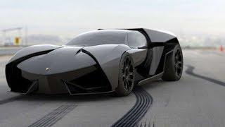 Top 10 Most Expensive Cars in the world 2018