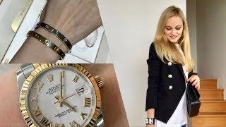 5 luxury items I would buy if I were to start over |Tag video