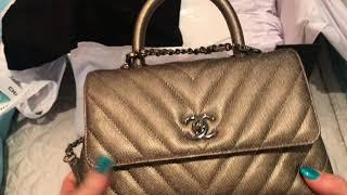 NEW YORK CITY LUXURY SHOPPING HAUL - CHANEL - CARTIER - DIOR  Part 2