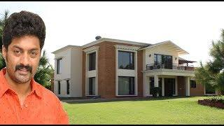 Nandamuri Kalyan Ram Luxury Life | Net Worth | Salary | Business | Cars | House | Family | Biography