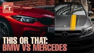 FRIDAY TAKEAWAY: Who wins in the luxury car battle?