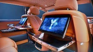 2019 Rolls Royce Phantom - interior Exterior and Drive