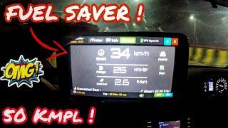 FUEL SAVING APP ! Luxury Car features for all cars !!????????