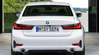 All New 2019 BMW 3 Series - Perfect Sedan!