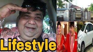 Kavi Kumar Azad(Dr.Hathi)Lifestyle,Biography,Luxurious,Car,House,Networth,Death Reason