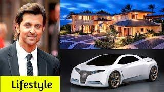 Hrithik Roshan Luxurious Lifestyle, Family, House, Cars, Private Jets, Income And Biography 2018