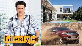 Govinda Net Worth, Income, House, Cars, Restaurant, Family and Luxurious Lifestyle