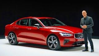 2019 Volvo S60 FULL REVIEW - Perfect Luxury Sedan !!