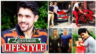 Shivashish Mishra's (Bigg Boss 12 Contestant's) Luxurious Lifestyle | Biography
