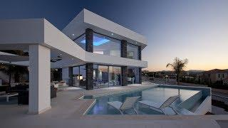 Luxury World | Villa Prometheus in Costa Blanca, Spain