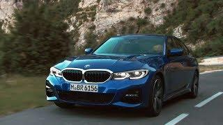 2019 BMW 3 Series Full Review