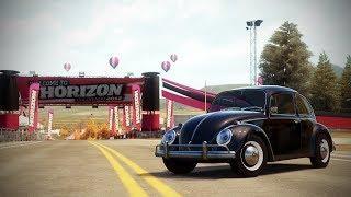 Forza Horizon 4 - Quick Solo!! 1963 Volkswagen Beetle