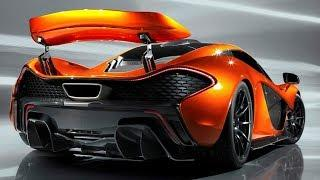 Top 5 Best Sports CAR in The World