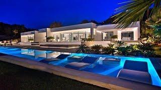 Luxury World | Casa Oasis in Cala Tarida, Ibiza, Spain