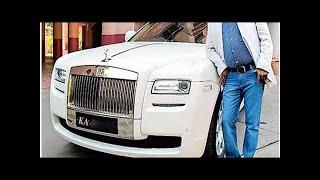 Rich hairdresser: Meet the 'kinyozi' who owns 500 luxury cars