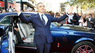 Mr Bean - Rowan Atkinson Luxurious Car Collection 2019 ⭐