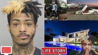 XXXTentacion Life Story ★ Biography ★ Net Worth And Luxury Lifestyle